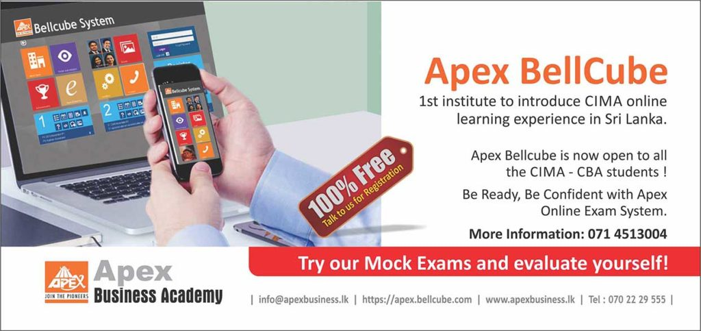 Apex Business Academy | Best place to study CIMA